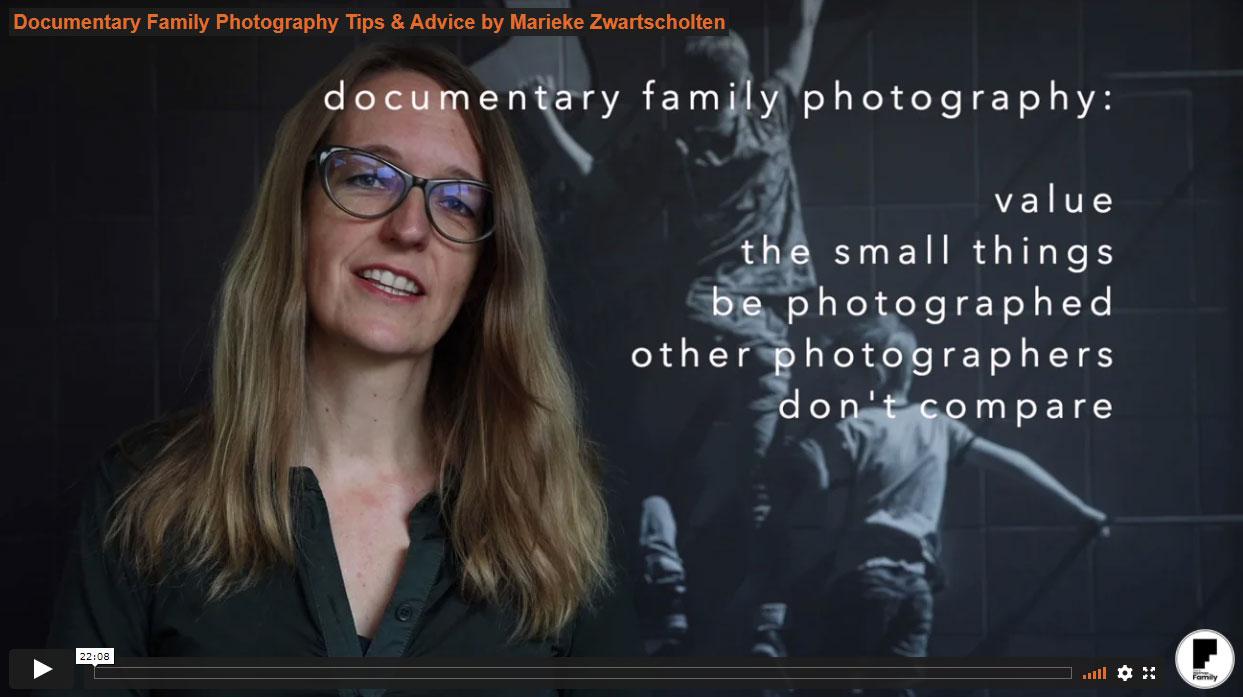 documentary family photography tips by Marieke Zwartscholten