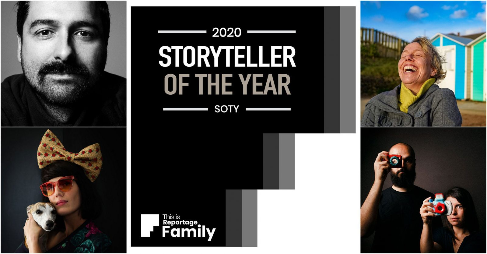 storyteller of the year 2020