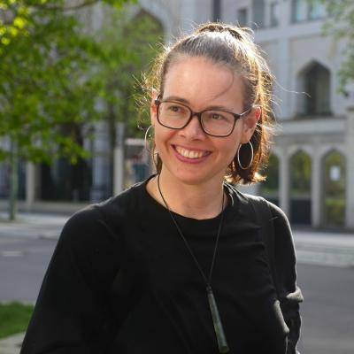 Jess Haverkamp
